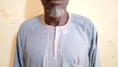 Photo of Man, rapes neighbour's 5-year-old daughter in Bauchi