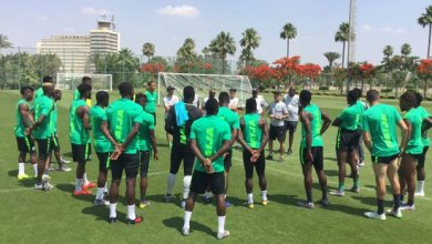 Photo of Full list of Super Eagles invitees for friendlies