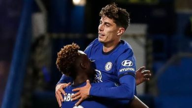 Photo of Kai Havertz Opens His Scoring For Chelsea With A Hat-Trick.