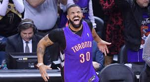 Photo of Drake Won His Rec. Basketball League And Celebrated Big-Time.