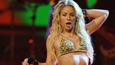 Photo of Shakira accused of committing $16 million tax fraud by Spanish officials.