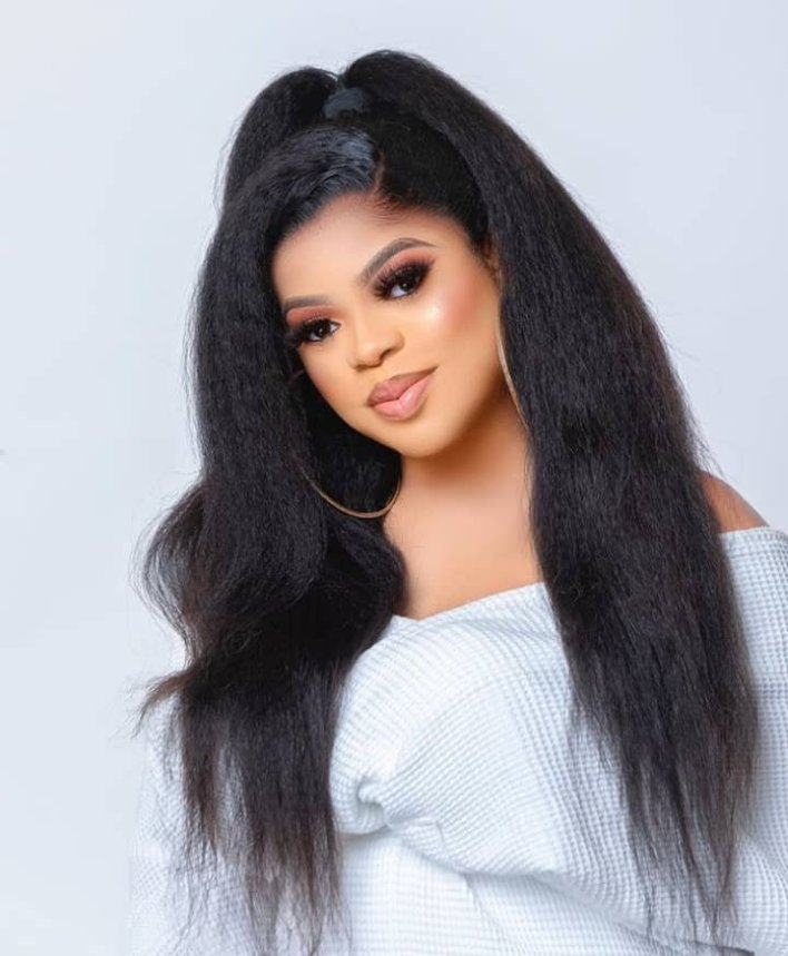 Bobrisky Reveals Two Things He Can Never Do In His Entire Life.  Popular Nigerian cross-dresser, Okuneye Idris better known as Bobrisky