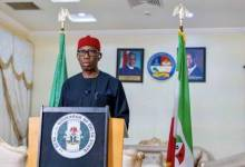 Photo of Governor Okowa Eases Curfew In Delta State