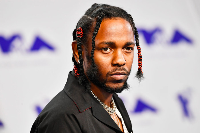 Kendrick Lamar Breaks Silence On Rumors That He Left TDE.  Apparently, it takes rumors of Kendrick Lamar leaving his label for him to come out of hiding