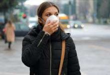 Photo of New study links air pollution to 15 percent of COVID-19 deaths,