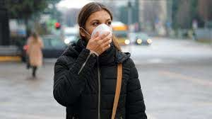 """However, there are no vaccines against poor air quality and climate change. The remedy is to mitigate emissions."""""""