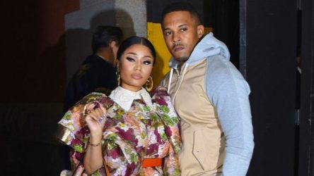 Nicki Minaj is Now a mother – Rapper Welcomes First Child With Husband Kenneth Petty.  American Rapper,Nicki Minajhas welcomed her first child with husbandKenneth Petty.