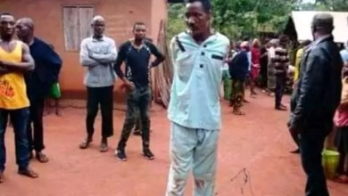 Photo of Igbo Man Explains Why He killed His Biological Parents In Enugu