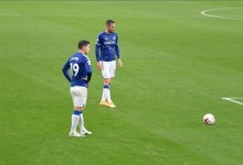 Photo of Best freekick takers in the Premier League: Ranking the top 10 set-piece specialists in the EPL right now