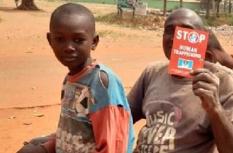 Benue community where children are trafficked for money, sex