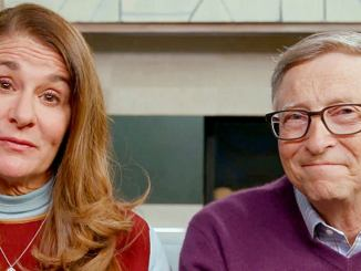 Bill and Melinda Gates give another $70 million to COVID-19 vaccine development