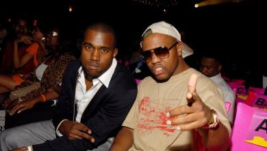 """Consequence Calls Kanye West's """"Donda"""" Album """"Fire"""": """"We're Gonna Score"""""""