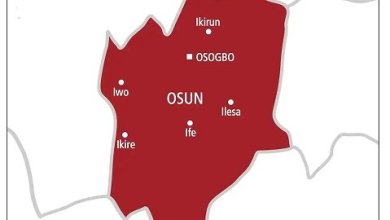Osun secondary school students arrested