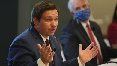 Group of Florida mayors call on DeSantis to issue mask mandate