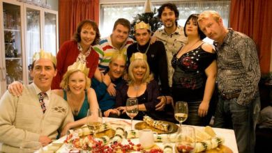 Joanna Page says next 'Gavin and Stacey' Christmas special will be show's last