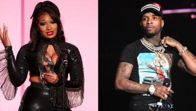 Megan Thee Stallion Says She Saved Tory Lanez Diss Track For Album