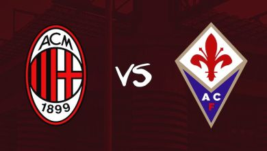 Official: Milan vs. Fiorentina starting XIs