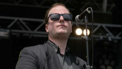 Protomartyr announce new live album 'Security By Shadow'