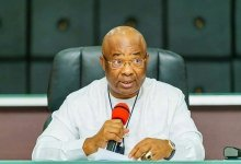 Southeast should move to the ruling party to claim its dues — Uzodinma