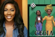 Tiwa Savage's 'Celia' makes Time Magazine's Best Albums of 2020 list