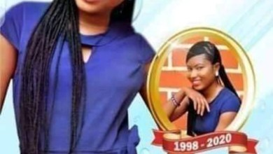 Vera Uwaila Omozuwa, who was raped and murdered in a Church, to be laid to rest today