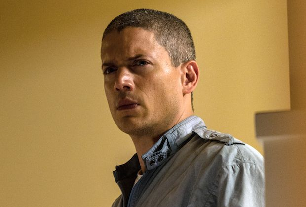 """I'm gay and I don't want to play straight characters"""" – Wentworth Miller says he's officially done with Prison break"""
