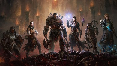 'Diablo Immortal' will be free-to-play, public alpha starts today