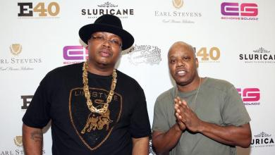 "E-40 & Too Short Set To Receive Insane ""Verzuz"" Battle Budget"