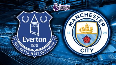 Everton v Man City is postponed after five positive Covid tests shut down the Etihad club?