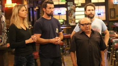 Four Seasons Total Landscaping might cameo in 'It's Always Sunny'