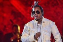 Jeremih To Be Released From Hospital