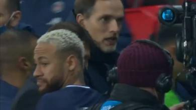 Neymar & PSG Storm Off Field After Alleged Racial Comment from Game Official