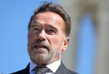 Schwarzenegger says he would 'absolutely' help Biden administration