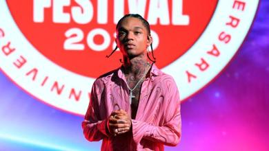Swae Lee Has A Social Media Standoff With His Hard Drive Thief