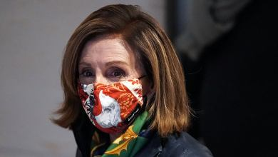 Will Pelosi bail out the GOP on election controversy