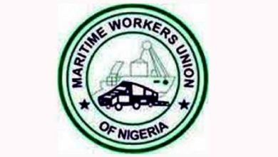 Bad roads: Workers union to begin warning strike Monday
