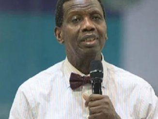 Xenophobia: Don't retaliate against South Africa – Adeboye appeals to Nigerians
