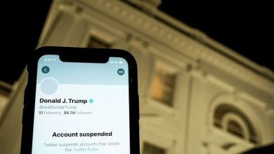 Amidst impeachment threat, Twitter bans Trump permanently