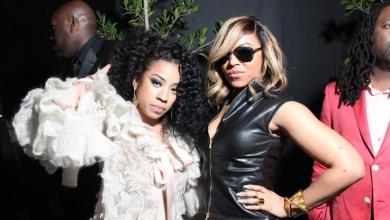 "Ashanti & Keyshia Cole ""Verzuz"" Sets New Record On Instagram"