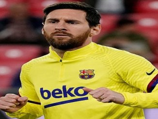 Barcelona deny leaking Messi's contract