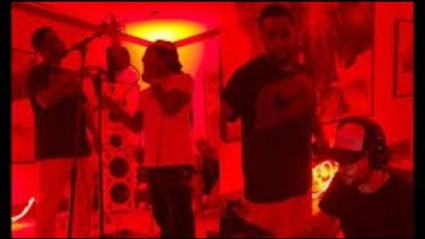 Diddy Bout Teaches Jacquees How To Sing In Love Studio | Winnaijatv