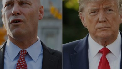 Donald Trump bans Mike Pence?s Chief of Staff, Marc Short from White House