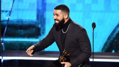 Drake's Alleged Texts With Celina Powell Go Viral
