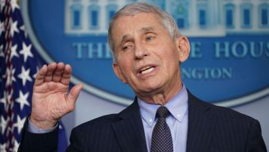 Fauci says it's 'liberating' working under Biden