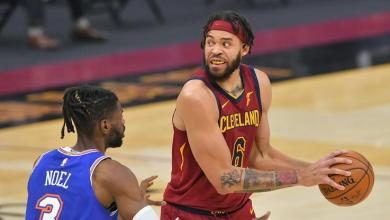 JaVale McGee Expresses Confusion Over GameStop-Robinhood Fiasco