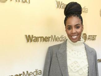 Kelly Rowland Pregnant Belly On Display During Work Out & Light Twerk Sesh