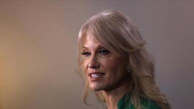 Kellyanne Conway Angers Public After Allegedly Posting Nude Photo Of Daughter Claudia