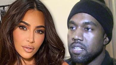 Kim Kardashian, Kanye West in Marriage Counseling but Divorce On the Table