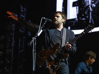 Kings Of Leon tease another new song, 'Dancing In Your Head'
