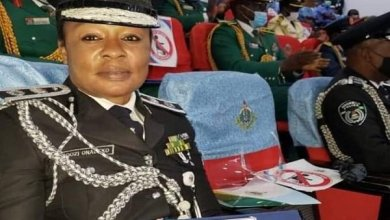 New Oyo Police Commissioner vows to protect lives